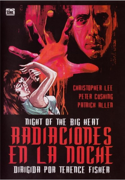 Radiaciones En La Noche (Night Of The Big Heat)