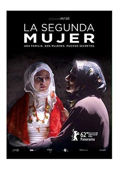 La Segunda Mujer (2012) (Kuma)