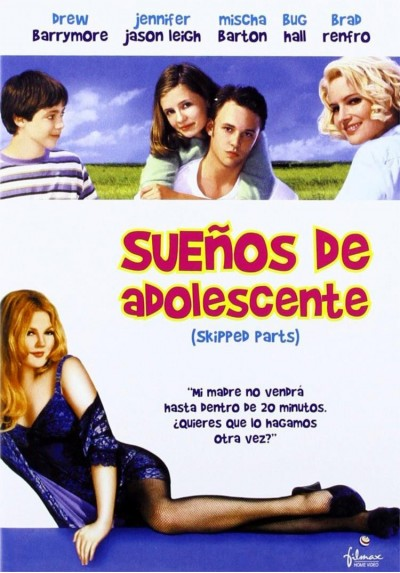 Sueños De Adolescente (Skipped Parts)