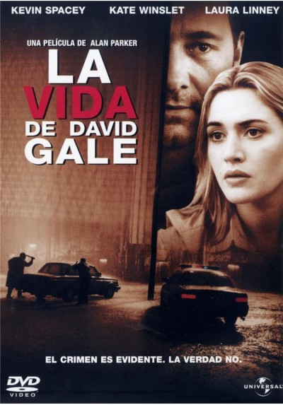 La Vida De David Gale (The Life Of David Gale)