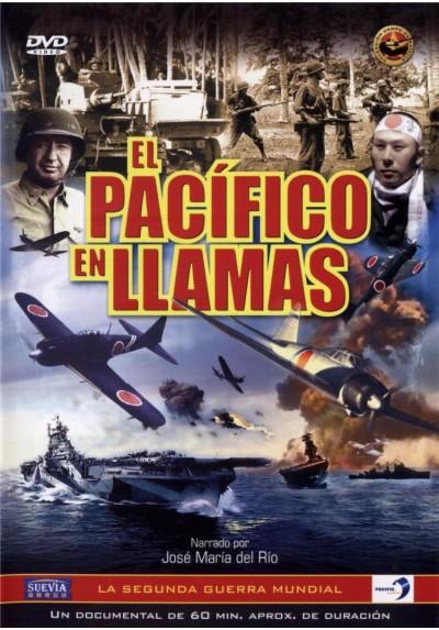 El Pacifico En Llamas