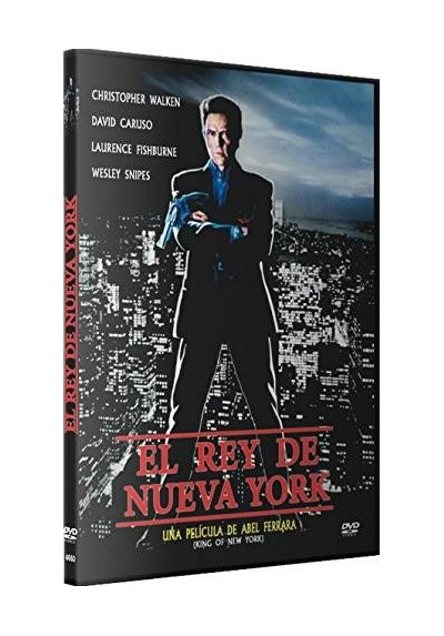 El Rey De Nueva York (King Of New York)