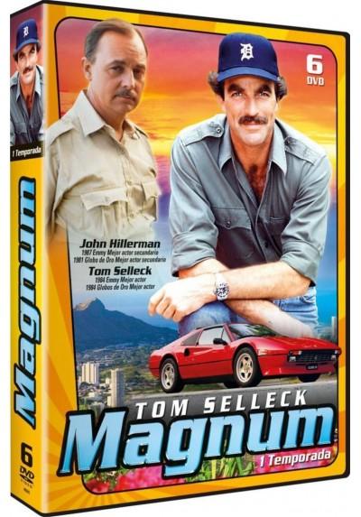 Magnum - 1ª Temporada (Magnum, P.I.)