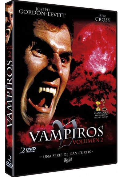 Vampiros - Vol. 2 (Dark Shadows)