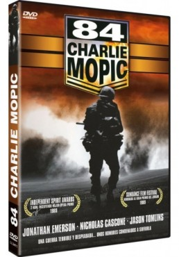 84 Charlie Mopic (84c Mopic)