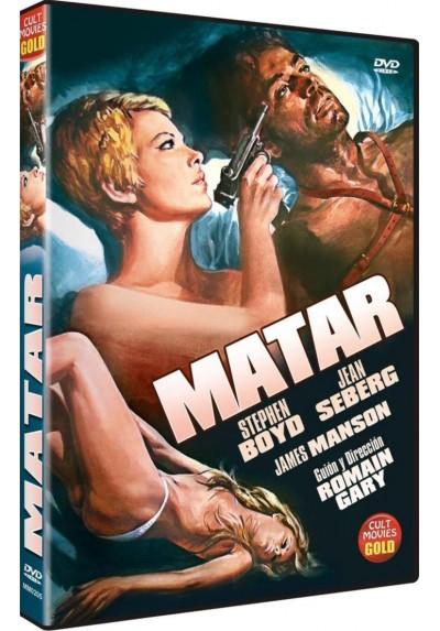 Matar (Kill!)