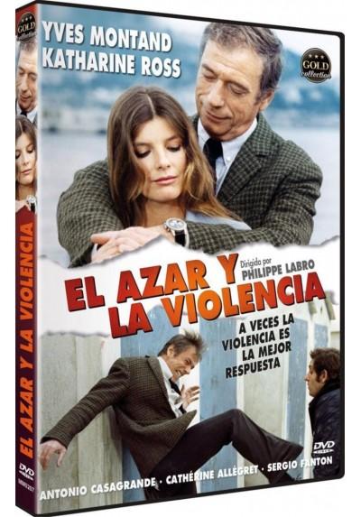 El Azar Y La Violencia (Le Hasard Et La Violence)