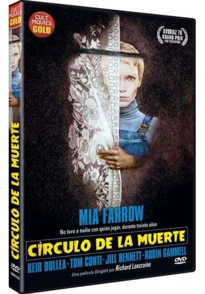 Circulo De La Muerte (Full Circle)