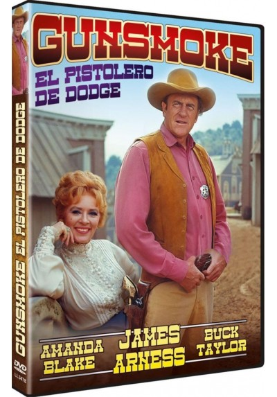 Gunsmoke : El Pistolero De Dodge (Gunsmoke: Return To Dodge)