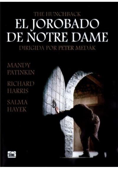El Jorobado De Notre Dame (1997) (The Hunchback)