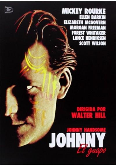 Johnny El Guapo (Johnny Handsome)
