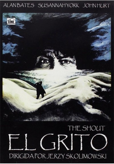 El Grito (1978) (The Shout)