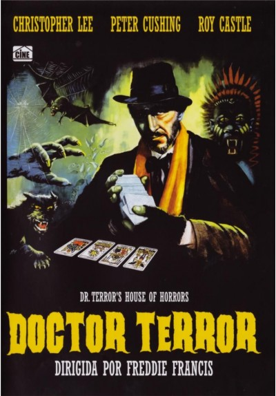 Doctor Terror (Dr. Terror´s House Of Horrors)