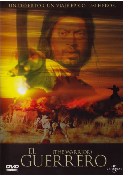 El Guerrero (2001) (The Warrior)