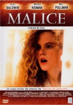 Malicia (1993) (Malice)