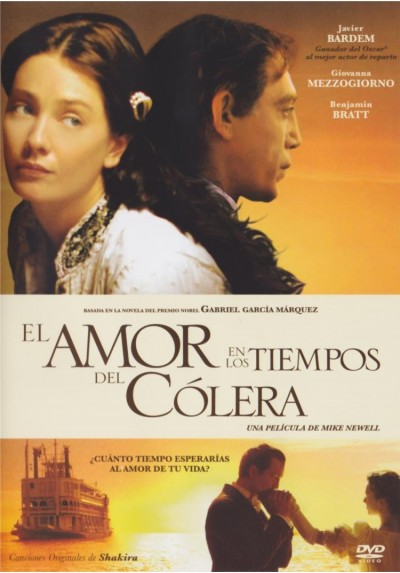 El Amor En Los Tiempos Del Colera (Love In The Time Of Cholera)
