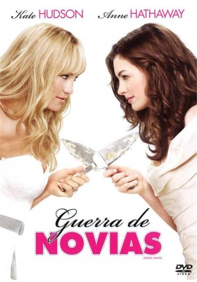 Guerra de Novias (Bride Wars)