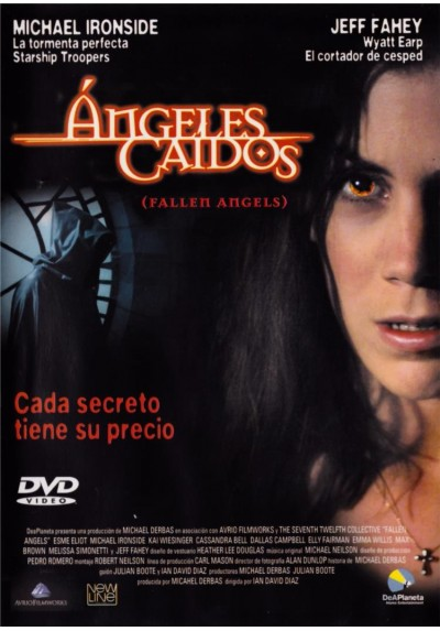 Angeles Caidos (2002) (Fallen Angels)