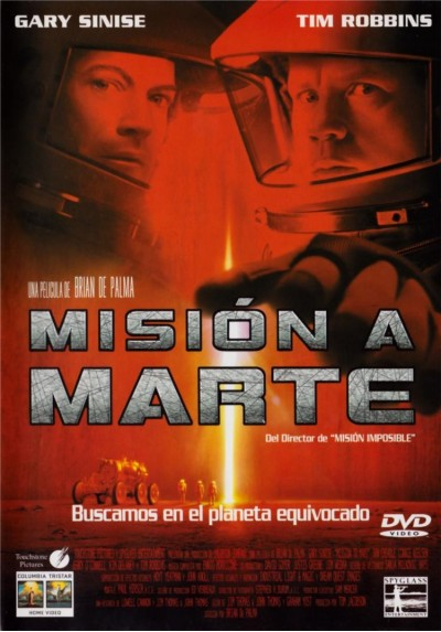 Mision A Marte (Mission To Mars)
