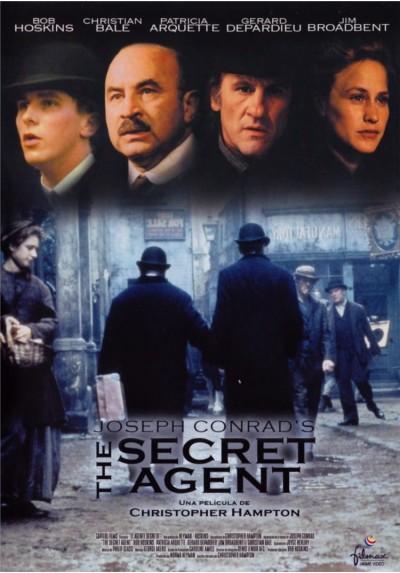El Agente Secreto (1996) (The Secret Agent)