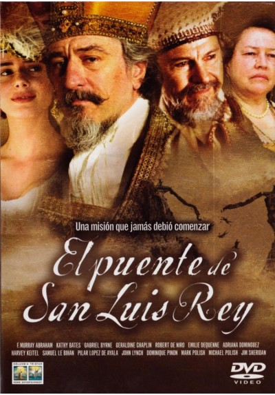 El Puente De San Luis Rey (2004) (The Bridge Of San Luis Rey)