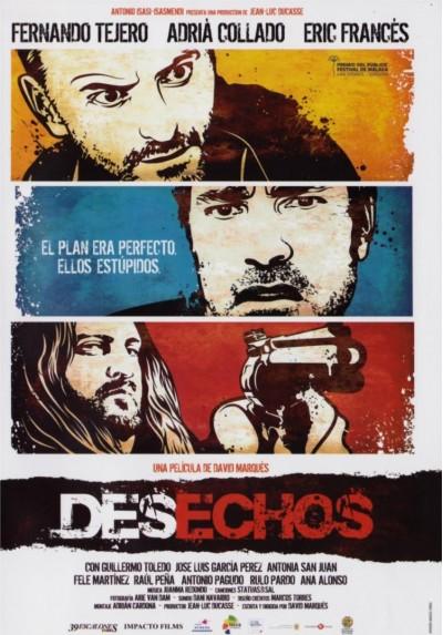 Desechos (2012)