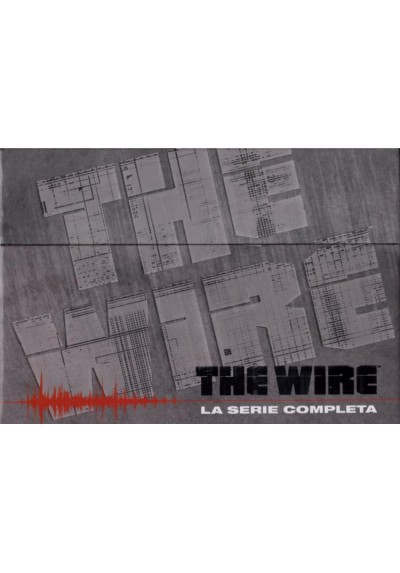 The Wire - Coleccion Completa