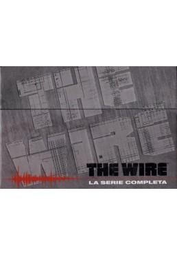 The Wire - Coleccion Completa