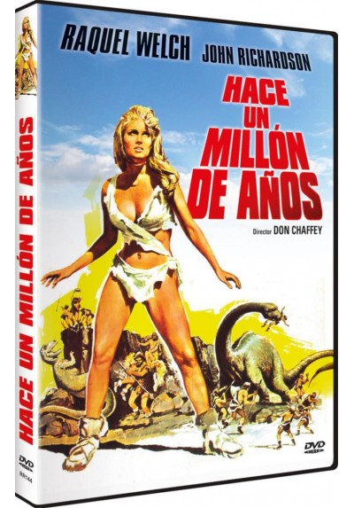 Hace Un Millon De Años (One Million Years B.C.)