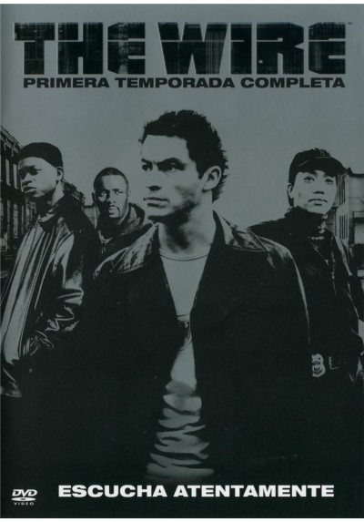 The Wire - 1ª Temporada