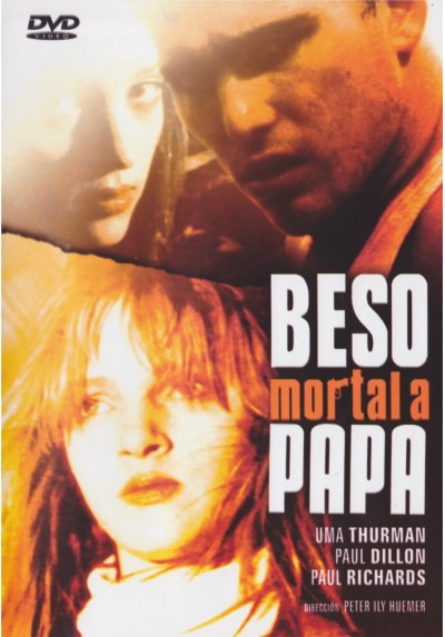 Beso mortal a papa (Kiss daddy good night)