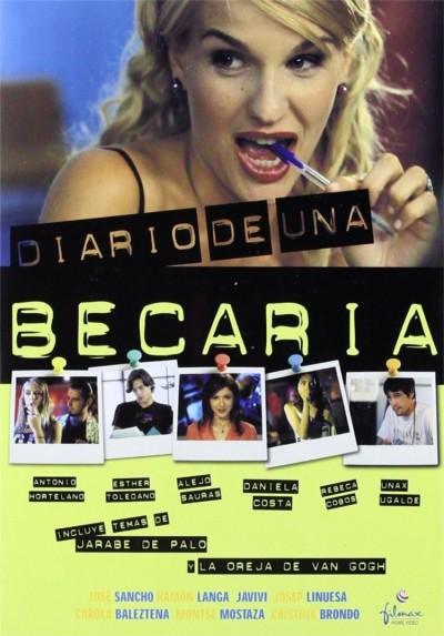 Diario De Una Becaria