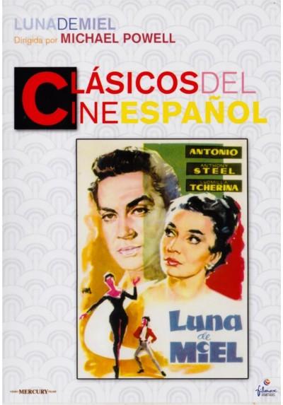 Luna De Miel (1959)