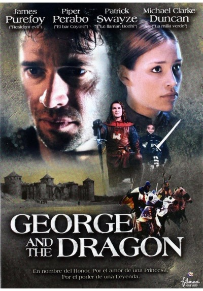 George And The Dragon (George Y El Dragon)
