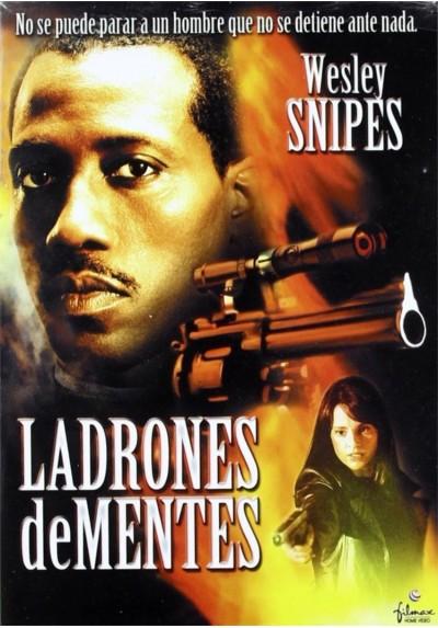 Ladrones De Mentes (Nine Lives)