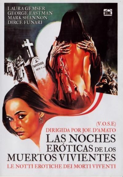 Las Noches Eroticas De Los Muertos Vivientes (V.O.S.) (Le Notti Erotiche Dei Morti Viventi)