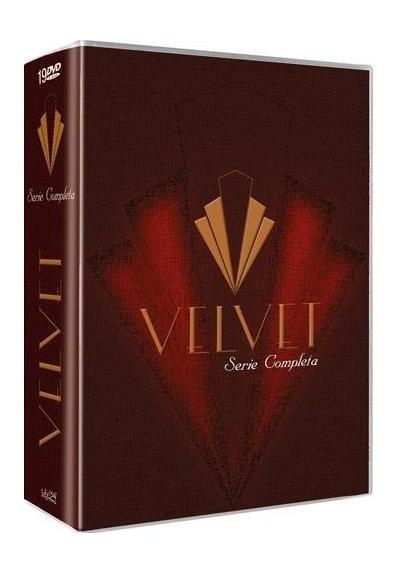 Pack Velvet - Serie Completa