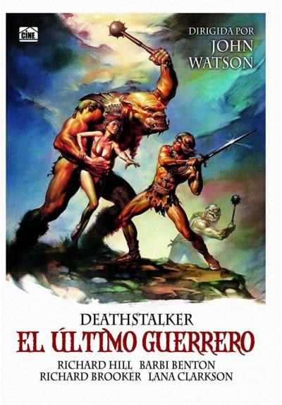 El Ultimo Guerrero (Deathstalker)