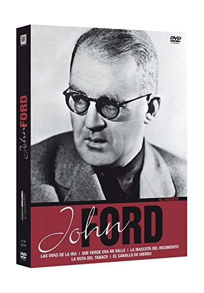 Pack John Ford - Coleccion Directores