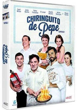 Chiringuito De Pepe - 1ª Temporada