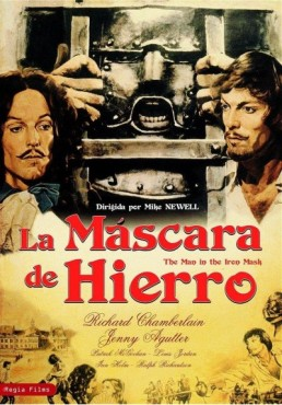 La Mascara De Hierro (1976) (The Man in the Iron Mask)