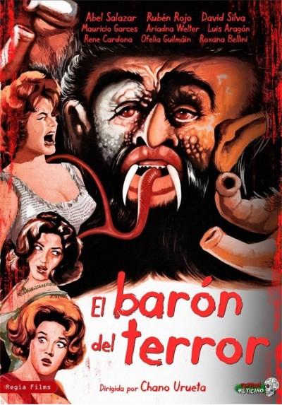 El Baron Del Terror