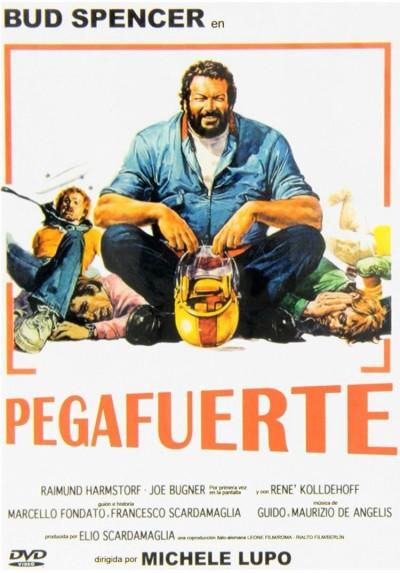 Pegafuerte (Lo Chiamavano Bulldozer)