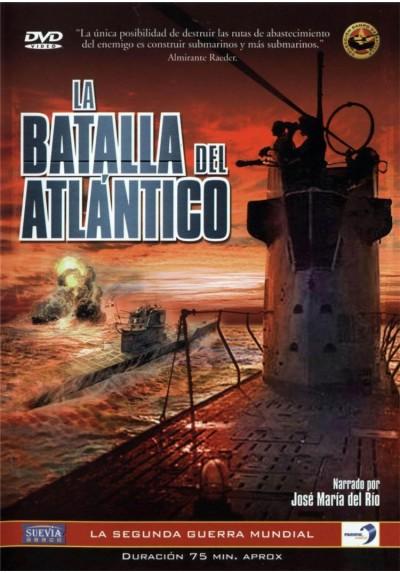 La Batalla Del Atlantico
