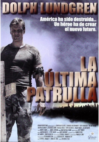 La Ultima Patrulla (2000) (The Last Patrol)