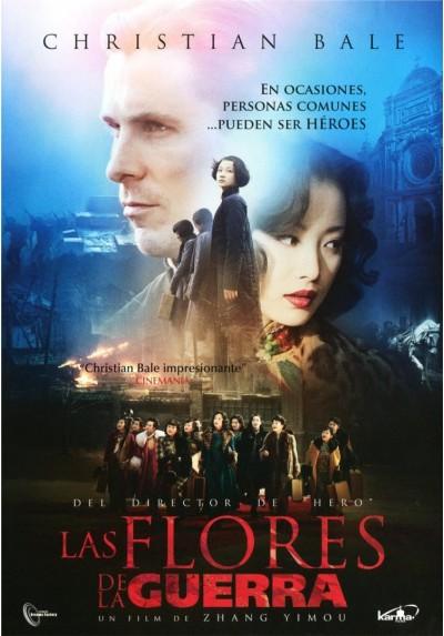 Las Flores De La Guerra (Jin Líng Shí San Chai)