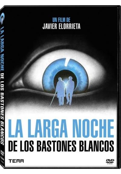 La Larga Noche De Los Bastones Blancos