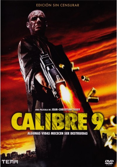 Calibre 9