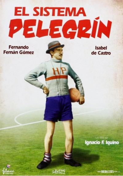 El Sistema Pelegrin
