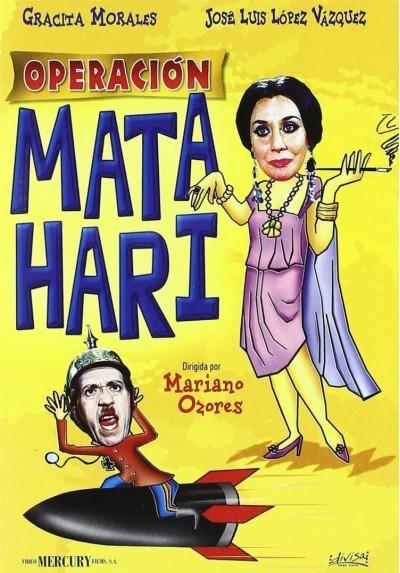 Operacion Mata-Hari